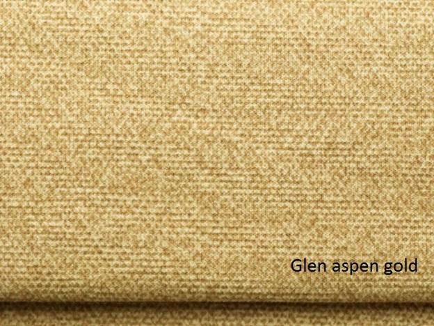 Кресло Релакс Лорин/Глен Золотой