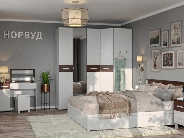 Спальня Норвуд